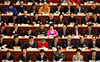 袁斌:中共的人大代表就是個笑話