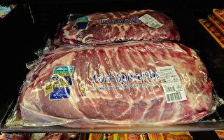 中共对美报复性关税 中国猪肉生产商受创