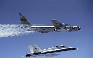 對抗中俄 美政府斥資9.28億研發超音速武器