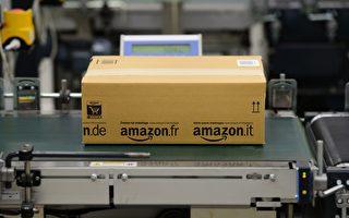 连环抨击亚马逊 川普:全美零售商因它倒闭