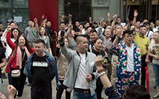 慘遭中共愚弄70年 中國工人維權風起雲湧