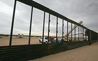 保护美墨边境 三州将派近1600国民警卫队员