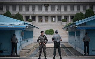 韓朝首腦會談前夕 傳朝鮮人民夢想統一
