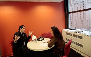 美多州立法:雇主不能再问你之前挣多少