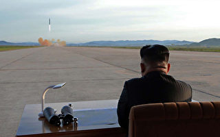 美媒:川普將要求朝鮮一年內迅速無核化