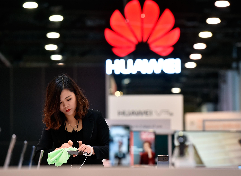 為甚麼在美國市場較少看到華為手機