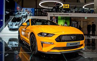 福特產品線大瘦身 將主攻SUV和皮卡車系列
