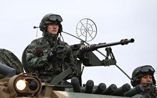 美韩展开大规模登陆军演 各震摄装备齐亮相