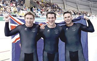 英聯邦運動會比賽七日 新西蘭已獲獎牌27枚