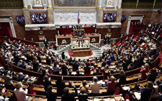 避难移民法艰难通过 法国政府挨批