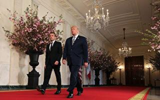 川普:姆钦将访华 美中有机会达贸易协议