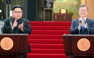 金家三代发展核武 川普:应该早二十年行动