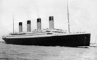 《鐵達尼號》老夫婦相擁而逝 真實故事更催淚