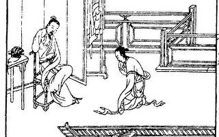 他們洞察先機 使齊桓公洩密於無形