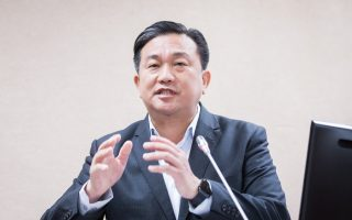薛瑞福促北京撤脅台軍力 立委:鋪陳美下一步