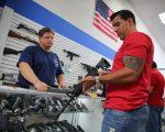 圣荷西VTA枪击案后 枪支销售均需录像
