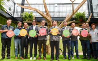 世界地球日 桃园打造绿色生活为全国环境指标