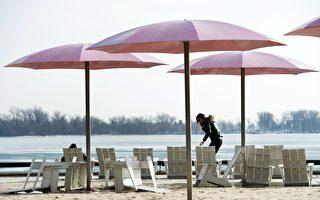 大肠杆菌过多 多伦多2沙滩不适合游泳