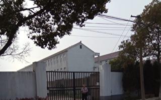 进出戴黑头套 上海访民凭感觉找到黑监狱