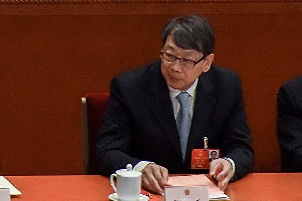 中组部长陈希再兼要职 习亲信掌国家行政学院