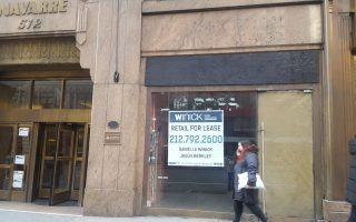 曼哈顿屋主空房等高租 纽约市府拟推空置税