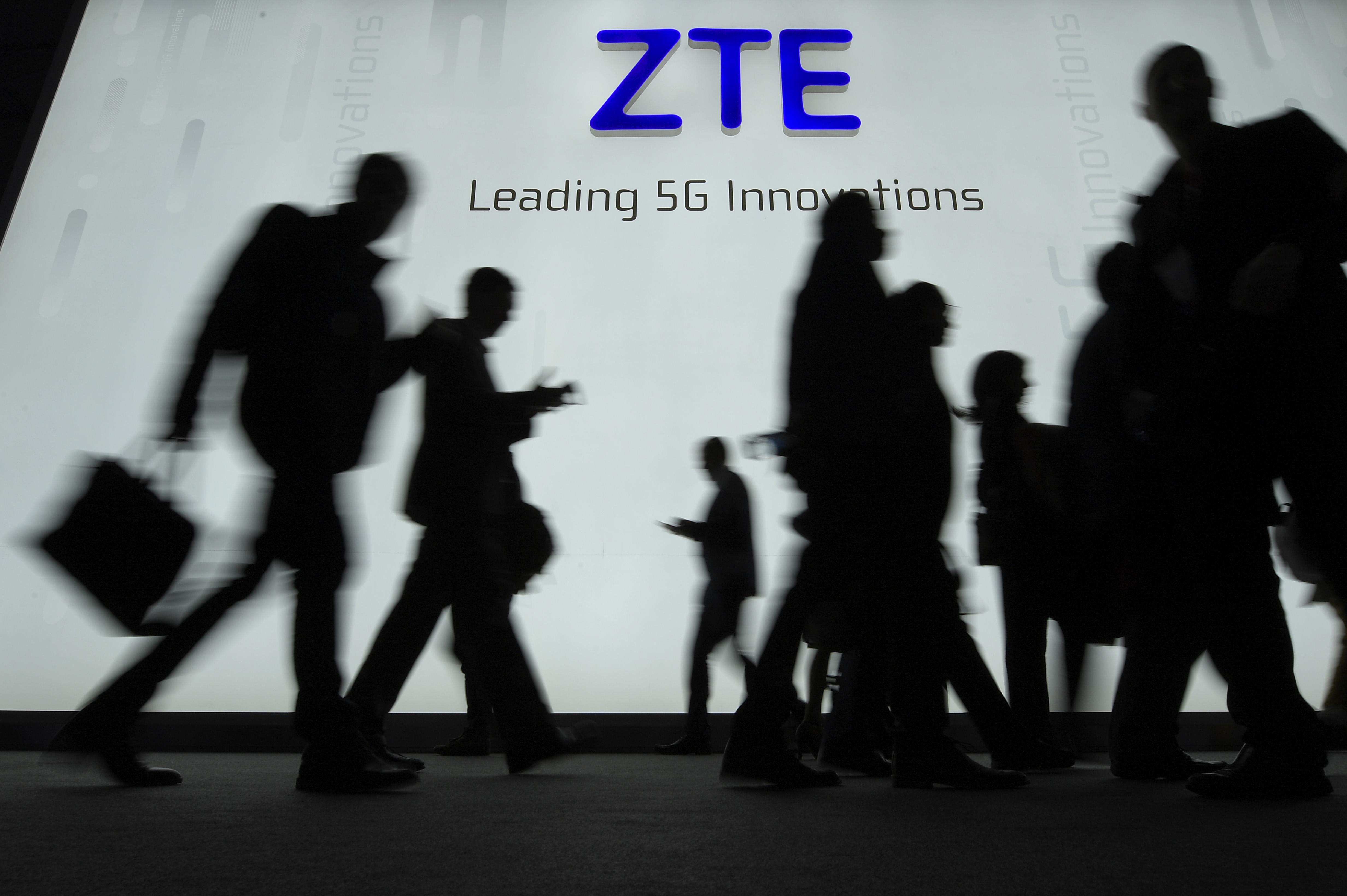 中國教授盜取矽谷公司機密 向中興兜售技術