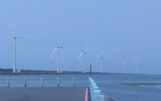 风车机组文风不动   无益夏季电力缺口
