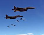 韩国一架F-15K战机坠毁 驾驶员一死一重伤