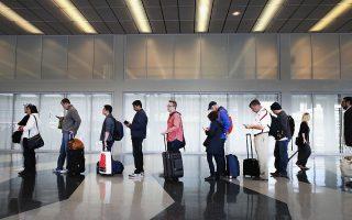 寒冬带动旅游 纽约首府机场登概率升高