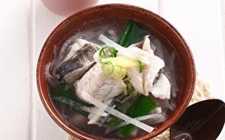 熱量低又護腸胃  超好做的銀絲鯽魚湯