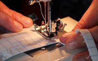 無臂男子變身「腳工」裁縫 靈巧驚人贏全村信任