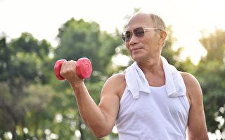 30岁后肌肉开始流失 这些运动增加肌肉量