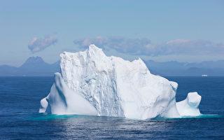 冰川融化 冬天越來越極端和漫長