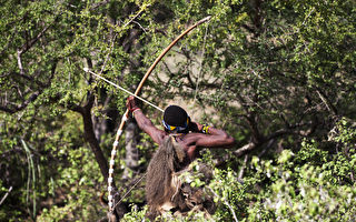 教授到原始部落生活3天 身体发生神奇变化