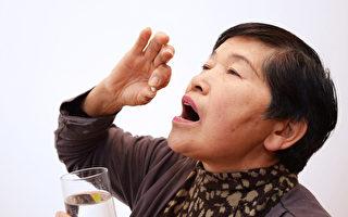 別讓爸媽亂吃藥 醫師總結5大服藥禁忌