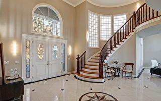 如何选择大门 提升房屋价值?