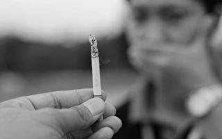 女性吸烟戒不掉,是什么原因?