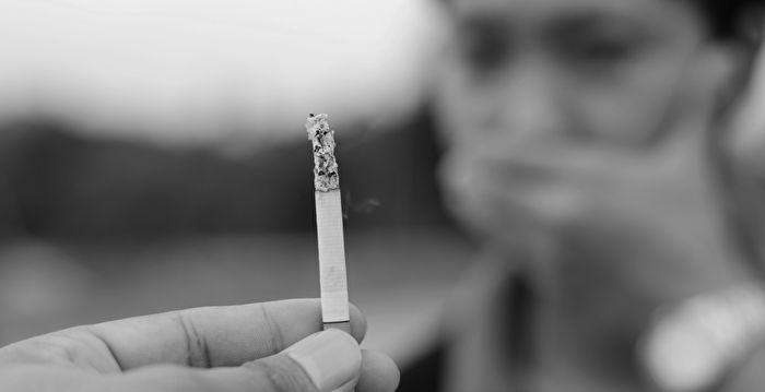 抽菸與染武漢肺炎有關 台大醫籲快戒菸