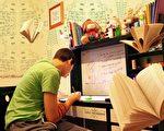最新研究:选修HSC外语课程学生人数下降