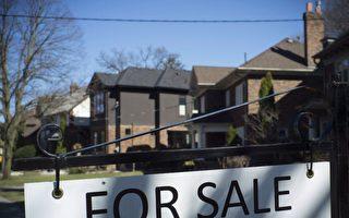 多伦多外国人买房跌至2.5%
