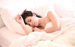 失眠好痛苦 几个小方法让你好好睡