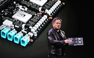 台南囝仔黄仁勋 与巴菲特同列全球最佳CEO