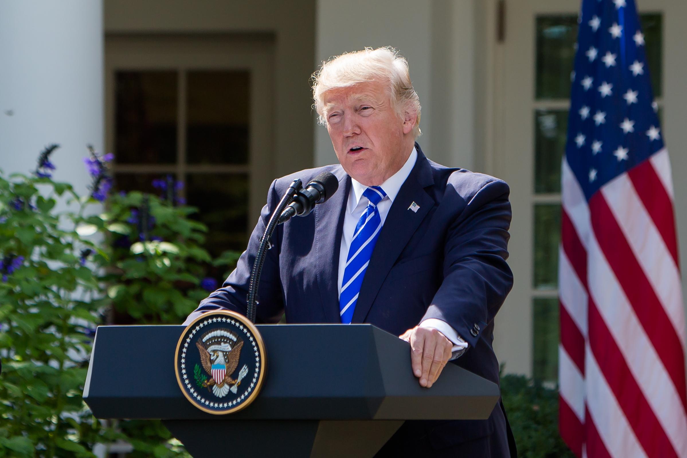 中美貿易談判 特朗普下一張牌是甚麼?