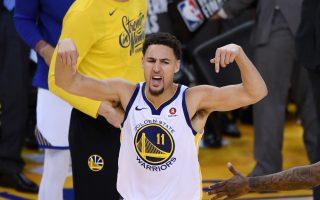 NBA西部決賽 勇士逼火箭打第七場決戰