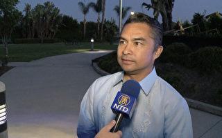 加州亞裔共和黨人挑戰反川普國會議員