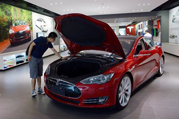 迫在眉睫:电动汽车需要发出噪音