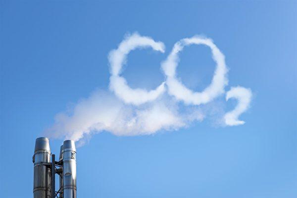 新技术将CO2永远变成石头