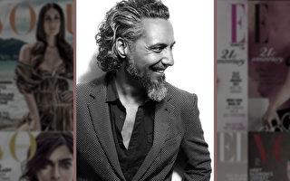 從好萊塢到寶萊塢 名人髮型師走出失落 輕鬆處理難題