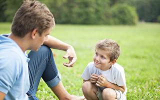 當孩子偷東西時怎麼辦?這個父親值得學習