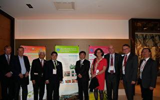 世衛大會 訪台灣衛福部長:向國際貢獻力量